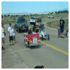 4th of July Push Cart Derby sponsored by Greater Middleton Parks and Recreation District